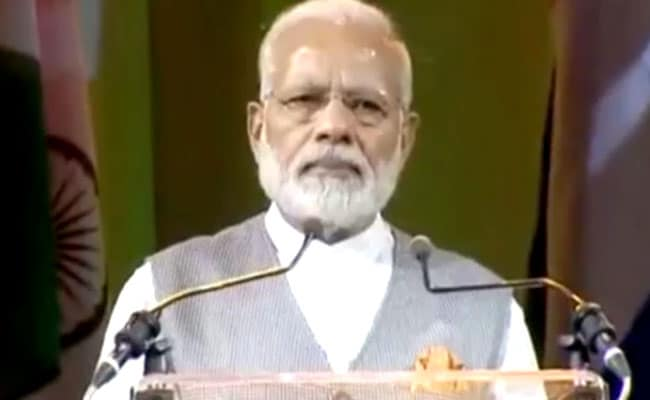 PM Modi Ends 3-Nation Tour, Heads Back To India: Highlights