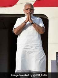 'Red Carpet' Awaits PM Modi In US: Terror, Trade On Agenda, May Skip H1-B