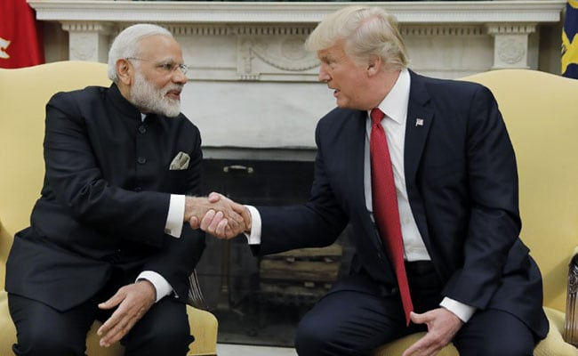 'Catastrophic Results' Possible From India-US 'Cozying Up': Chinese Media