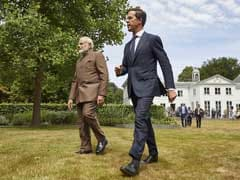 India, Netherlands Condemn Double Standards In Combating Terror