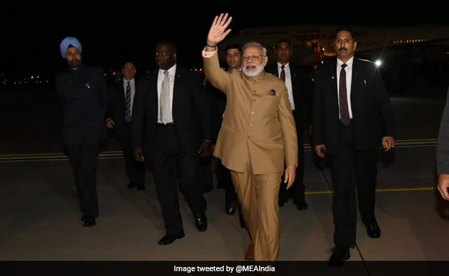 PM Narendra Modi Must Discuss H-1B Visa Issue With Trump: Indians in US