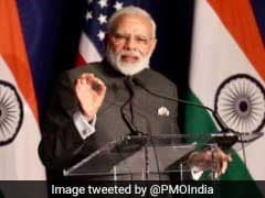 'With Surgical Strikes, India Proved...' PM Modi In US: Live Updates