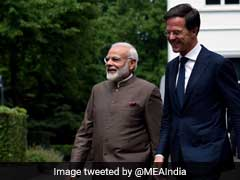 India A Land Of Opportunities, PM Narendra Modi Tells Dutch Firms