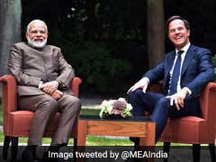 India, Netherlands On Same Page On Global Issues: Prime Minister Narendra Modi