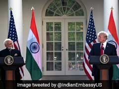 """Scheduling Constraints,"" Says US On Trump Rejecting Republic Day Invite"