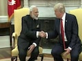 PM Modi Discussed 'Spirit' Of H-1B Visas With Trump: Sushma Swaraj