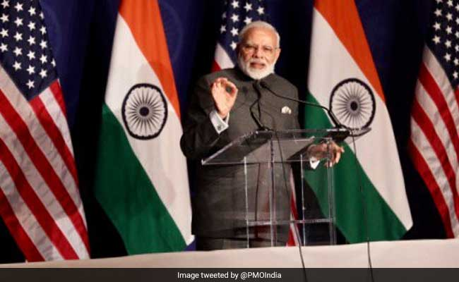 Baloch, Sindhi Groups Gather In Houston To Seek Help From PM Modi, Trump