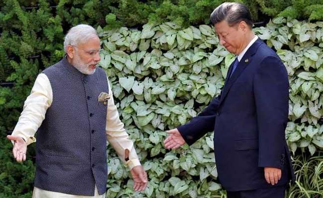 Day Before Sushma Swaraj Visit, China Counters PM Modi Attack To Back Pak