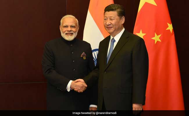 China Skirts Questions About PM Narendra Modi's BRICS Summit Participation