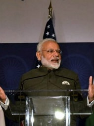 Change In Plan, PM Modi, Trump To Take One Question Each From Reporters