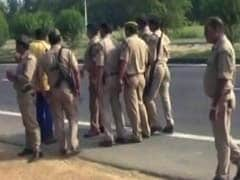 5 Guest House Employees Allegedly Beaten Up By Policemen In Bihar