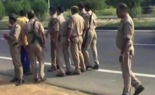 Delhi Student Found Dead On Railway Track In Gurgaon