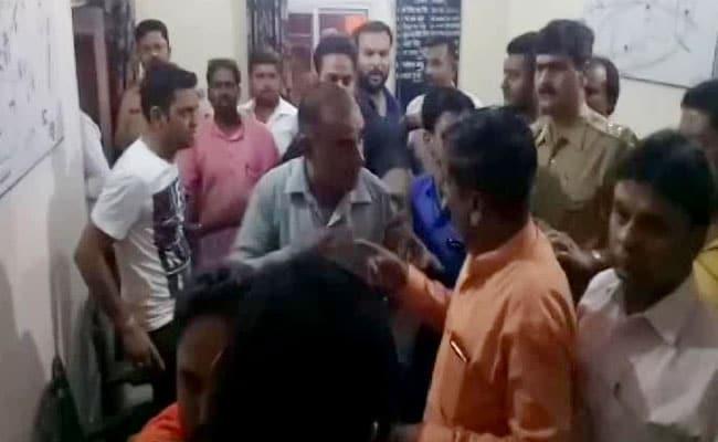 3 Members Of Hindu Yuva Vahini Arrested On Charges Of Rape, Assault