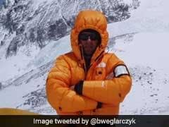 Nepal To Deport Polish Everest Climber After Illegal Tibet Crossing
