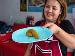 Dog Poop For Dessert: Turd-Shaped Treats A Hit In Thailand