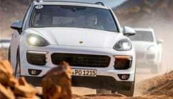 Porsche Seeks 200 Mn Euro Damages From Audi Over Dieselgate: Bild