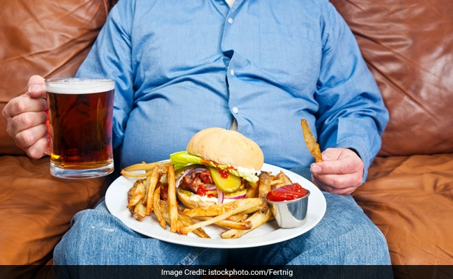 'Obesity Not An Issue': India Courts Junk-Food Makers In US