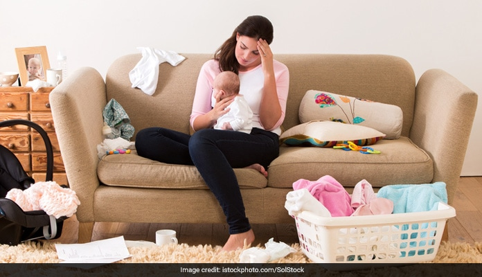 Postpartum Depression: Are You At Risk? Know The Causes, Symptoms And Treatment Options
