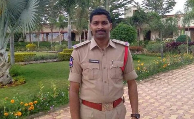 10 Months Later, Another Cop Kills Self In This Telangana Police Station