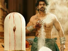 Prabhas Says He 'Has Been More Baahubali Than Himself In Five Years'