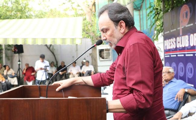 यदि हम झुकेंगे तो वो हावी हो जाएंगे, इसलिए डटकर सामना करें : डॉ. प्रणय रॉय