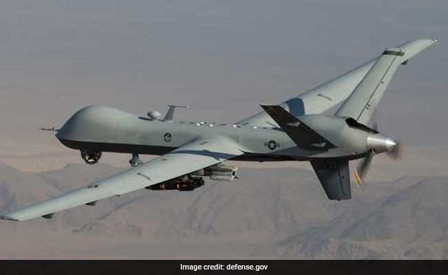 Drone Strike Kills 6 Suspected Qaeda Terrorists In Yemen