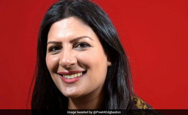 Indian diaspora elated as United Kingdom elects its first ever female Sikh MP