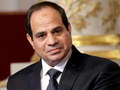 Egypt Insists Qatar Meets Demands, Sanctions To Remain