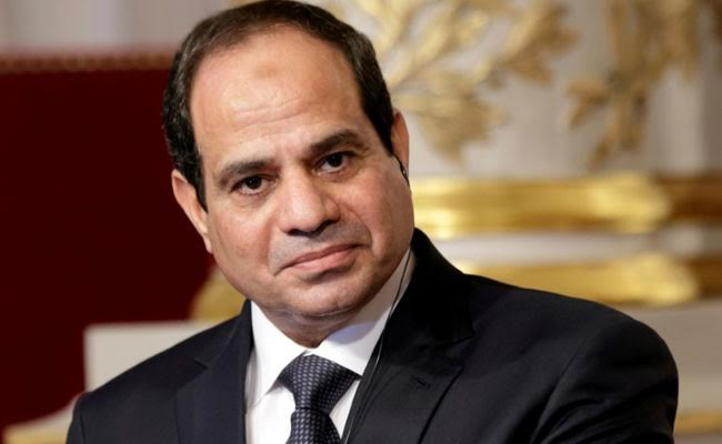 Egypt Insists Qatar Meets Demands, Sanctions To Remain