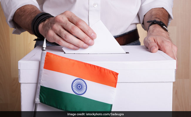 Presidential Election 2017: Different Coloured Ballot Papers For MPs And MLAs