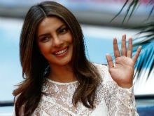 <I>Baywatch</i> Done. Priyanka Chopra Wants To Play This Superhero In Hollywood