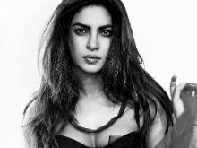 Priyanka Chopra Is #1 On This Hollywood Chart, Outranking The Rock