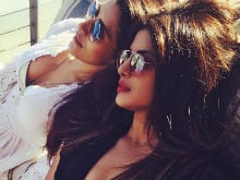 Priyanka Chopra Brings Summer Vibes To Instagram With This Pic