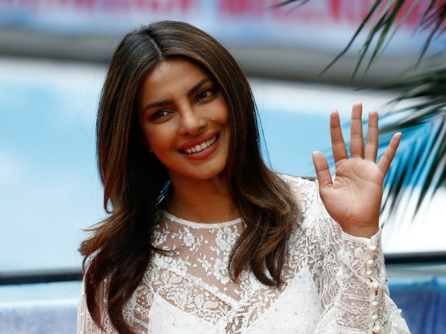 Baywatch Done. Priyanka Chopra Wants To Play This Superhero In Hollywood
