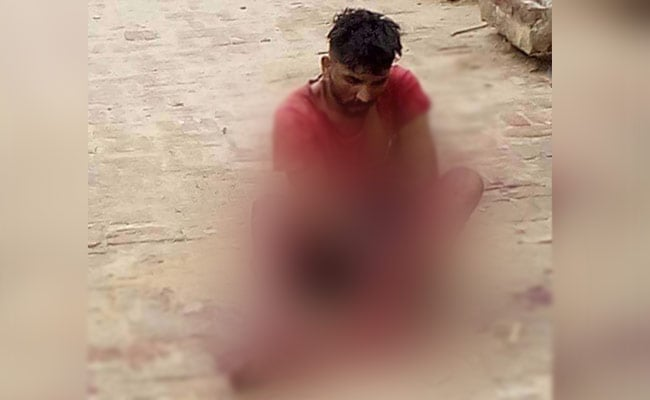Punjab Village Attacks Drug Dealer, Chops Off Hand And Foot, He Dies