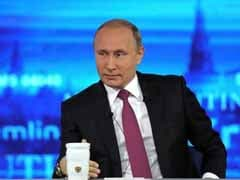 Putin Denied Meddling In The US Election. The CIA Caught Him Doing Just That