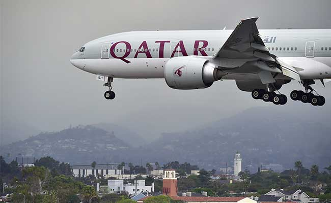 Qatar Airways Joins Major MidEast Rivals In Lifting Laptop Ban On US Flights