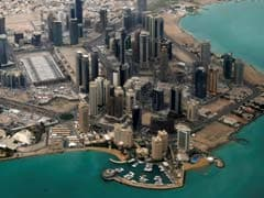 Saudi Plan To Dig Canal Likely To Cut Off Qatar, Turn It Into Island