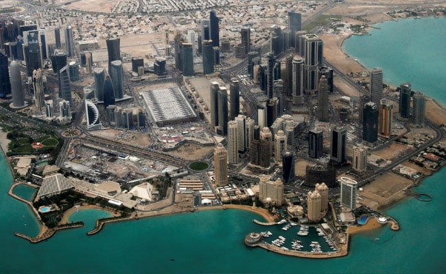 Qatar Crisis Mediators Said To Expect Saudi Arabia, U.A.E. Proposal