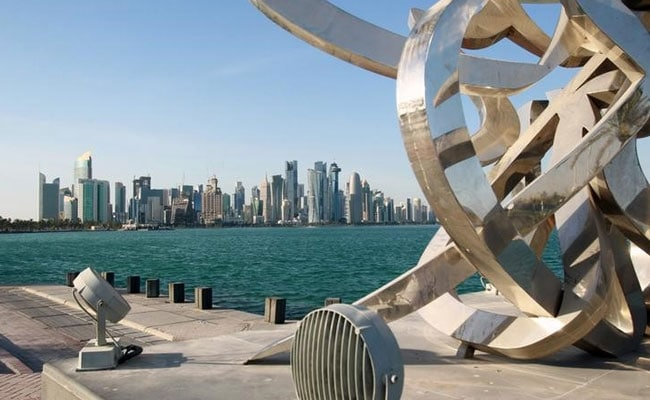 Gulf Countries Assure Welfare Of Indians In Qatar Amid Crisis