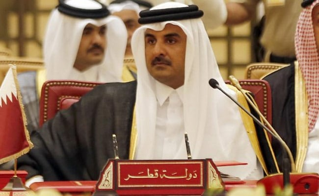 Qatar Rift Worst In Years In Arab World's Most Powerful States: 10 Facts