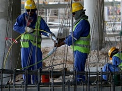 Plight Of Indian And Other Workers In Qatar Preparing For 2022 World Cup