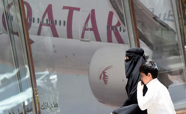 Persian Gulf Crisis Over Qatar, Which Has Just 300,000 Citizens, Explained