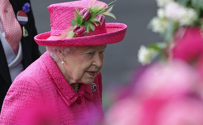 The Queen Has Been Forced to Fire Her Bra Fitter