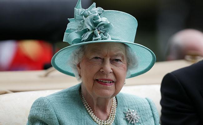 Queen Urges Britain To Find Common Ground As Brexit Crisis Deepens