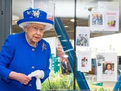 Britain Left 'Sombre' By London Tower Fire, Says Queen Elizabeth II