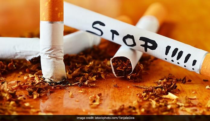 quit smoking estrogen levels