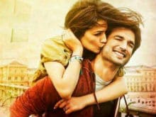 <i>Raabta</i> Box Office Collection Day 4: Sushant Singh Rajput, Kriti Sanon's Film Continues To Fall