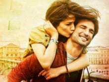 Today's Big Release: Sushant Singh Rajput And Kriti Sanon's <i>Raabta</i>