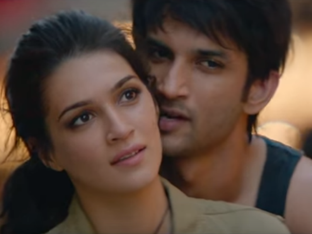 Raabta's Darasal: Sushant Singh Rajput And Kriti Sanon's Song Will Win Your Heart